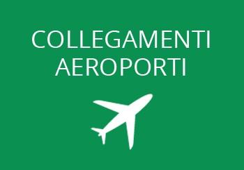 COLLEGAMENTI AEROPORTI
